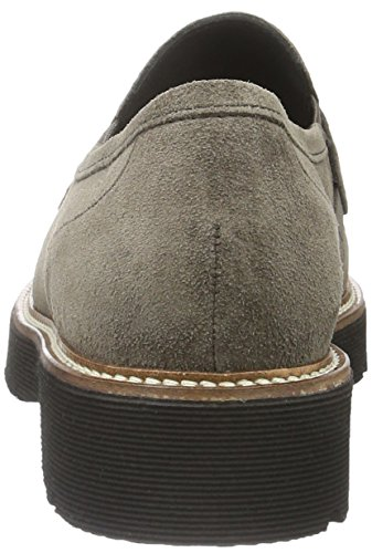 Gabor Shoes Comfort Sport 52.666, Mocasines para Mujer Gris (anthrazit S.S/C 30)