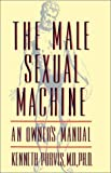 The Male Sexual Machine, Kenneth Purvis, 0312093314