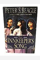 The Innkeeper's Song Hardcover