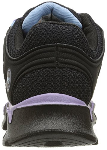 Synthetic Shoe Powertrain PRO Women's Toe Alloy Industrial Black Lavender SD Sport Timberland and Construction aUn71wqn
