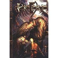 Priest, Vol. 7: Aria of Lost Souls