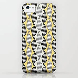 Society6 - Pattern Series 077 Entwine 3 iPhone & iPod Case by Colli13designs:by Su