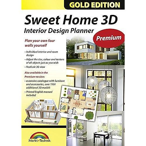 Sweet Home 3D Premium Edition