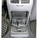 VW Volkswagen Jetta GTI GLI MK5 Rear Seat Cupholder Cover GENUINE OEM BRAND NEW 1K0-862-543-B-71N