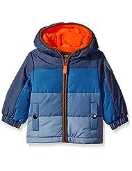 "OshKosh Baby Boys' ""Winter Block"" Insulated Jacket"