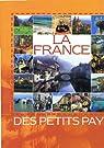 La France des petits pays par Chaignon