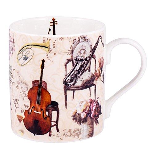 Musical Ceramic - 3