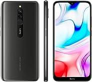 Smartphone Xioami Redmi 8 64GB Onyx Black [Preto]