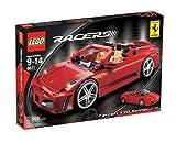 LEGO Racers Ferrari 430 Spider