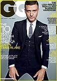 GQ Magazine (March, 2009) Justin Timberlake