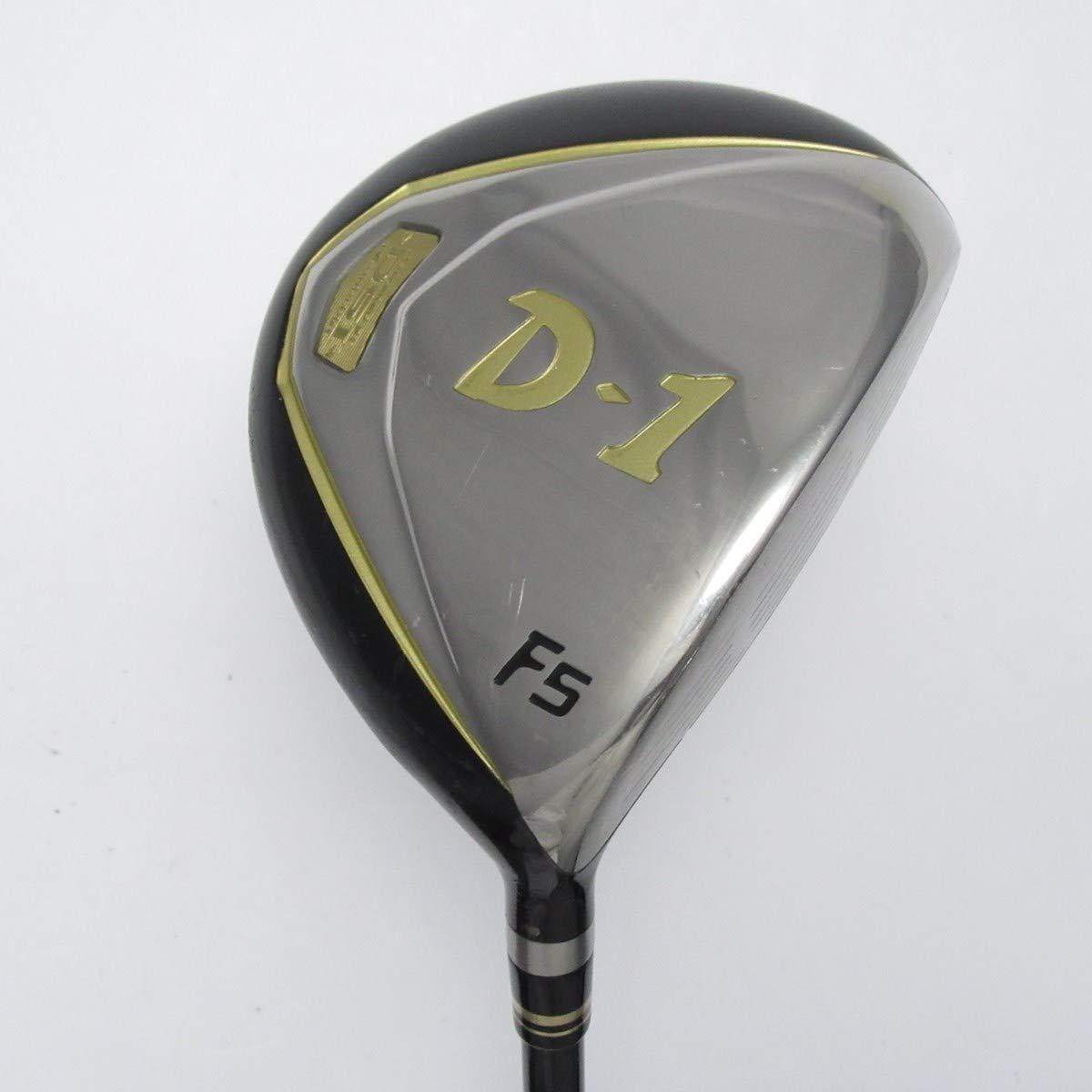【中古】リョーマ ゴルフ RYOMA GOLF Ryoma D-1 F(メーカー公認中古) フェアウェイウッド Tour AD RYOMA F 【5W】 B07MTPVDM3  R