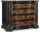 Hooker Furniture Grandover Lateral Filing Cabinet