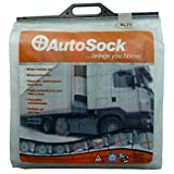 AutoSock AL71 Size-AL71 Tire Chain Alternative