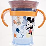 Baby : Grow up cup - Mickey Mouse