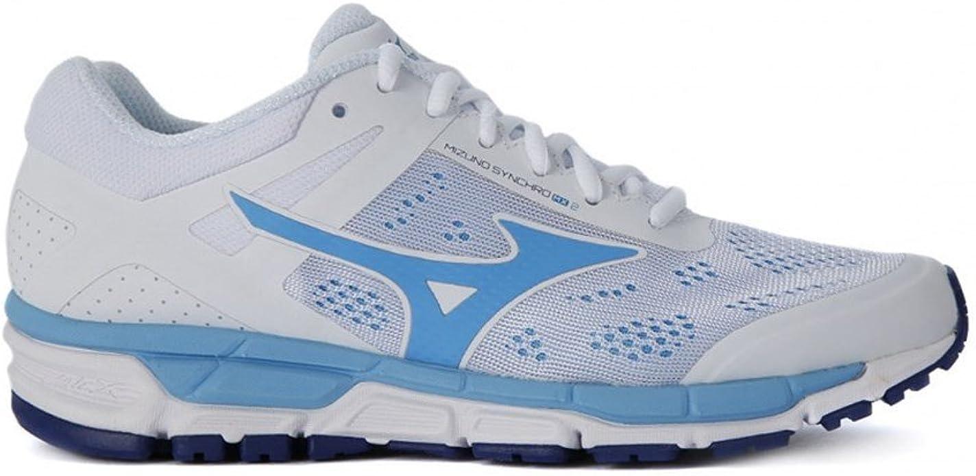 Mizuno Synchro MX 2 WomenS Zapatillas Para Correr: Amazon.es: Zapatos y complementos