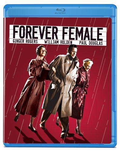 Forever Female [Blu-ray]