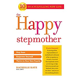The Happy Stepmother Audiobook