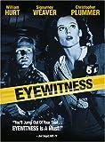 Eyewitness [Reino Unido] [DVD]