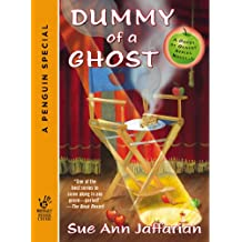 Dummy of a Ghost (A Ghost of Granny Apples Mystery Series)