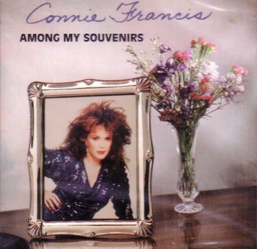 Connie Francis - Yesterdays Gold Vol 06 - 24 Golden Oldies - Zortam Music