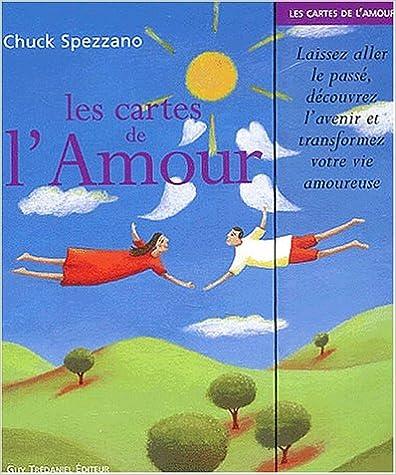 29aded80bf674e Téléchargement du livre en ligne gratuit Les cartes de l Amour   Laissez  aller le