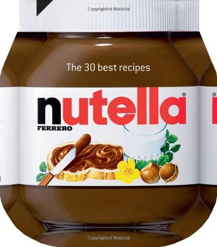 30 best recipes nutella - 3