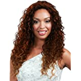 Bobbi Boss Synthetic Lace Front Wig - Glady