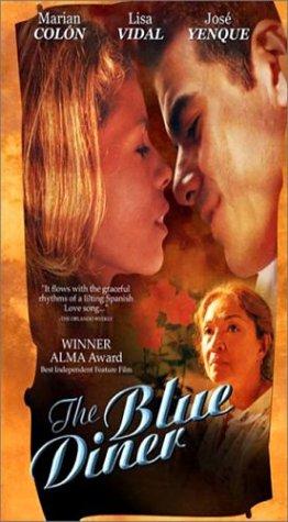 Blue Diner [VHS]