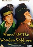 Laurel And Hardy - March Of The Wooden Soldiers [1934] [DVD]