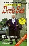 Doctor Who Return to Devils End [VHS] [1963]