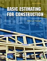 Basic Estimating for Construction:2nd (Second) edition