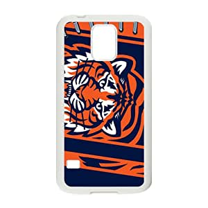 NFL Detroit Tigers Logo Cell Phone Case for Samsung Galaxy S5