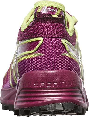 Zapatillas Woman Green La Apple Trail 000 Sportiva Running de Mujer Mutant para Plum Multicolor qaBf1WBR