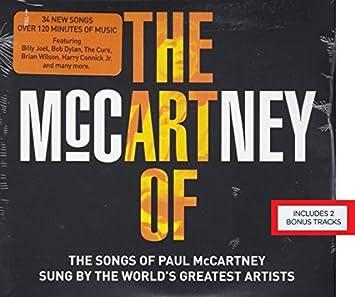 Art of McCartney / Various BB