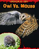 Owl vs. Mouse, Mary Meinking, 1410939456