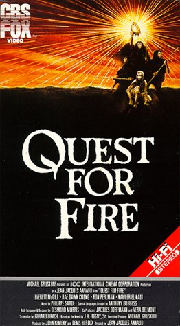 Quest for Fire [VHS] ()
