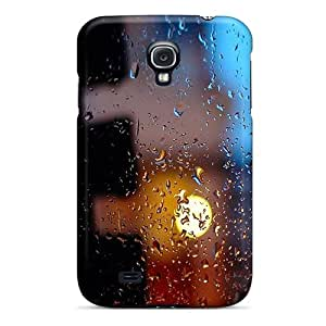 Tpu UOm5303ISFQ Case Cover Protector For Galaxy S4 - Attractive Case
