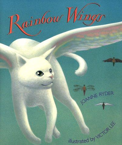 Read Online Rainbow Wings PDF