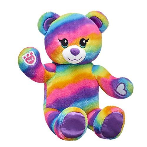 (Build A Bear Workshop Rainbow Friends Bear)