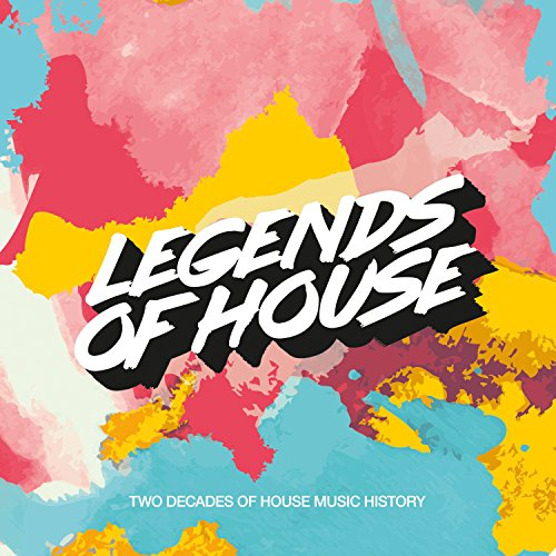 VA - Legends of House Compiled & Mixed by Milk & Sugar (2017) [FLAC] Download