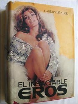 Book EL INSACIABLE EROS