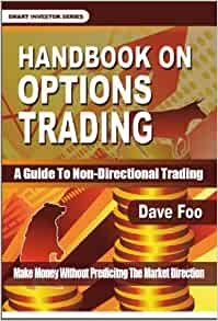 Non directional options trading