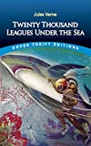 Image of Twenty Thousand Leagues Under the Sea (Dover Thrift Editions)