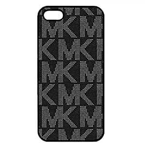 Fabulous Michael Kors Phone Case Hard Plastic Case Cover Snap On Iphone5/5s