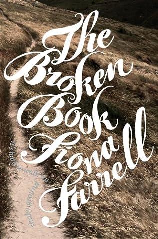 book cover of The Broken Book