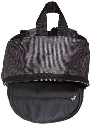 Calvin Klein Herren BASTI4N + BACKPACK Rucksack Schwarz (BLACK )