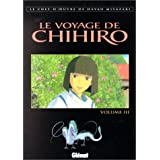 VOYAGE DE CHIHIRO T03
