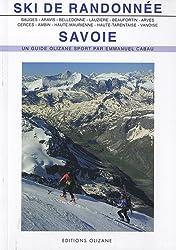 Ski de randonnée Savoie