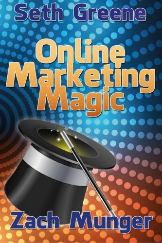 Online Marketing Magic (The Ultimate Marketing Magician Series) pdf epub