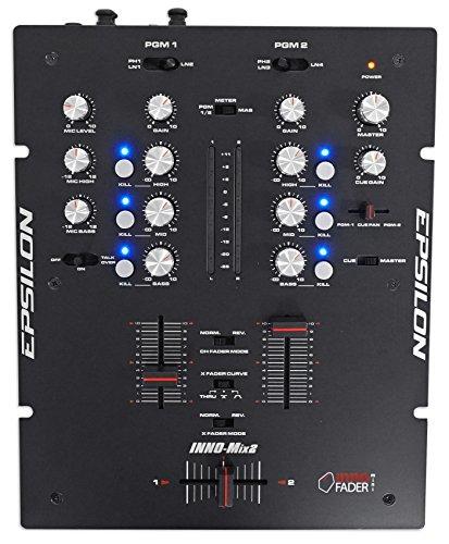 mixer phono - 7